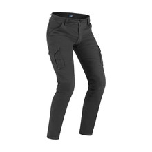 Men's Moto Pants PMJ Santiago - Grey