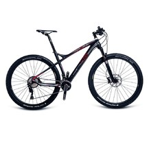 "Mountain Bike 4EVER Scanner 2 29"" – 2017"
