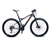 "Mountain Bike 4EVER Scanner 3 29"" – 2017"