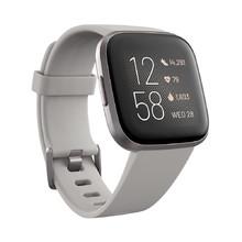 Smart Watch Fitbit Versa 2 Stone/Mist Grey