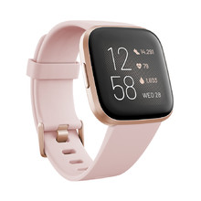 Smart Watch Fitbit Versa 2 Petal/Copper Rose