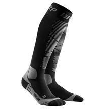 Men's Compression Ski Socks CEP Merino