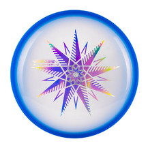 Light Up Frisbee Aerobie SKYLIGHTER 10