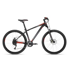 "Mountain Bike KELLYS SPIDER 10 27.5"" – 2018 - Black"