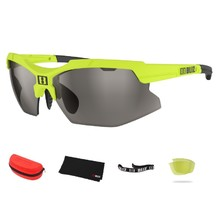 Sports Sunglasses Bliz Force Yellow