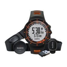 Sporttester Suunto Quest Orange Running Pack