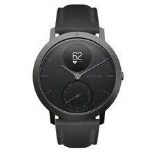 Smart Watch Withings Steel HR (40mm) Slate Grey/Black