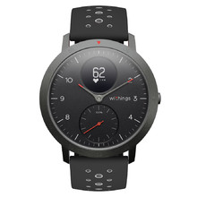 Smart Watch Withings Steel HR Sport (40mm) - Black