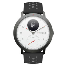 Smart Watch Withings Steel HR Sport (40mm) - White