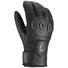 Moto Gloves SCOTT Summer DP Black MXVII