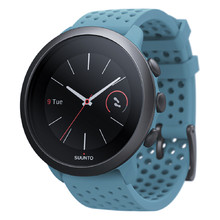 Sports Watch Suunto 3 - Moss Grey