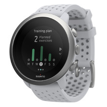 Sports Watch Suunto 3 - Pebble White