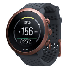 Sports Watch Suunto 3 - Slate Grey Copper