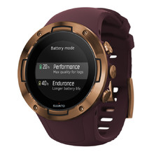 Sports Watch SUUNTO 5 - Burgundy Copper