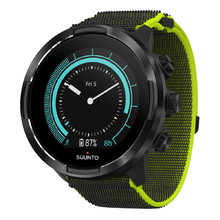 Sports Watch SUUNTO 9 Baro Lime