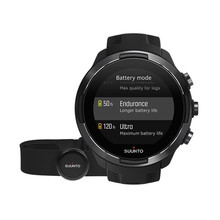 Sports Watch SUUNTO 9 Baro HR - Black