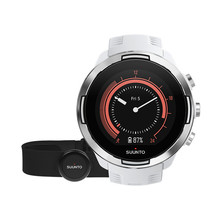 Sports Watch SUUNTO 9 Baro HR - White