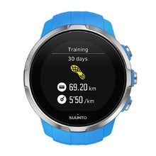 Sports Watch SUUNTO Spartan Sport Blue