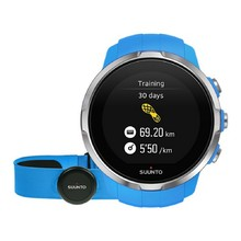 Sports Watch SUUNTO Spartan Sport Blue HR