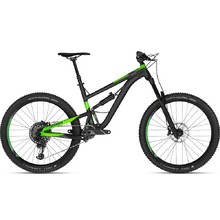 "Full-Suspension Bike KELLYS SWAG 50 27.5"" – 2018"