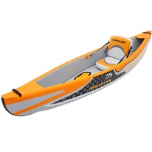 Inflatable kayak Aqua Marina Tomahawk one person