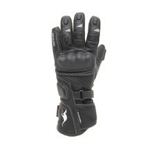 Motorcycle Gloves Spark Tacoma - Black