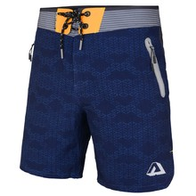 Men's Shorts Aqua Marina Tahiti - Navy