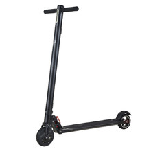 E-Scooter Tao Glider EL-851 - Black