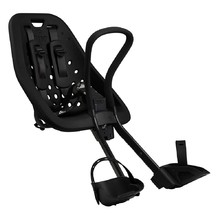 Bicycle Child Seat Thule Yepp Mini - Black