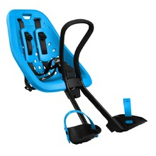 Bicycle Child Seat Thule Yepp Mini - Blue