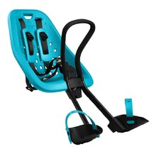 Bicycle Child Seat Thule Yepp Mini - Ocean