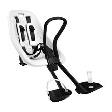 Bicycle Child Seat Thule Yepp Mini - White