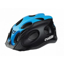 Bike Helmet CATLIKE Tiko - Black-Blue