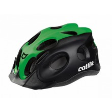 Bike Helmet CATLIKE Tiko - Black-Green