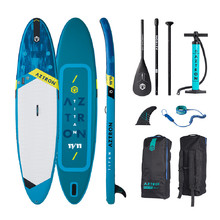 Paddleboard with Accessories Aztron Titan 11'11""