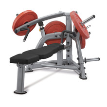 Bench Press - Steelflex PlateLoad Line PLBP