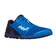 Men's Trail Running Shoes Inov-8 Trail Talon 235 (S) - Blue/Navy
