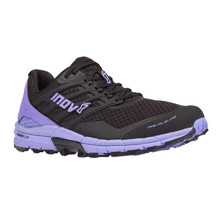 Women's Trail Running Shoes Inov-8 Trail Talon 290 (S) - Black/Purple