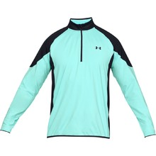 Men's Sweatshirt Under Armour Storm Midlayer - Neo Turquoise