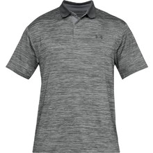 Men's Polo Shirt Under Armour Performance 2.0 - Steel