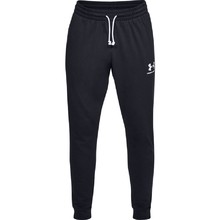 Men's Sweatpants Under Armour Sportstyle Terry Jogger - Black