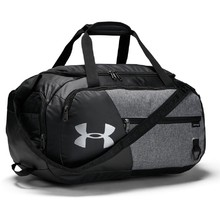 Duffel Bag Under Armour Undeniable 4.0 SM - Graphite Medium Heather