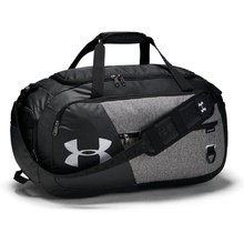 Duffel Bag Under Armour Undeniable 4.0 MD - Graphite Medium Heather