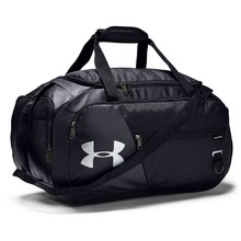 Duffel Bag Under Armour Undeniable 4.0 SM - Black
