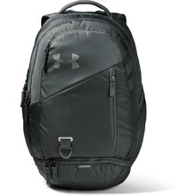 Backpack Under Armour Hustle 4.0 - Pitch Gray