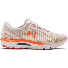 Women's Running Shoes Under Armour W Charged Intake 3 - Apex Pink