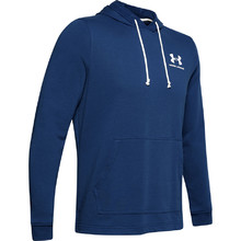 Men's Hoodie Under Armour Sportstyle Terry - American Blue