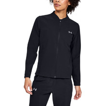 Women's Sweatshirt Under Armour Storm Launch Jacket - Black