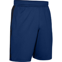 Men's Shorts Under Armour MK1 Graphic - American Blue