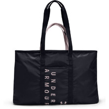 Women's Tote Bag Under Armour Favorite Metallic 2.0 - Black